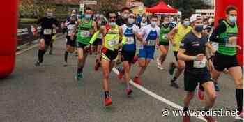 .:Podisti.Net:. - Briga Novarese (NO) - Giro dei due Colli 2021 - Podisti.Net