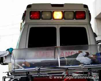 "Mexico calls fake coronavirus vaccines ""a risk to health"" - NiagaraFallsReview.ca"