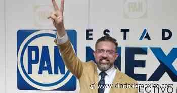 Registra PAN a sus candidatos a Nicolás Romero y Zumpango - Diario de México