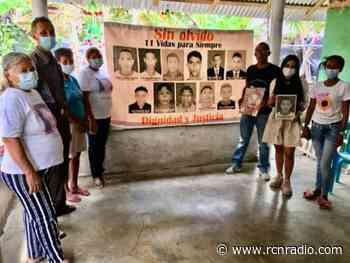 Las madres olvidadas de los falsos positivos de Tolú Viejo, Sucre - RCN Radio