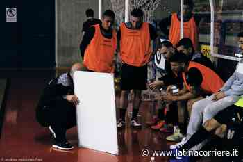 Ecocity Futsal Genzano, pronta la sfida contro Sporting Sala Consilina - LatinaCorriere