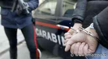 Sala Consilina, rapina in motel e sequestro di persona: 3 arresti - ilmattino.it