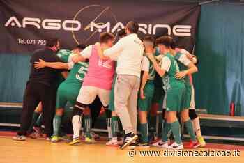 Serie B, recuperi: Cus Ancona in A2. Sala Consilina, festa rinviata » Divisione Calcio a cinque - Divisione Calcio a 5
