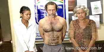 Canibais de Garanhuns, vivem em estado deplorável, 9 anos após prisão - TV Foco
