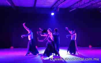 Las dos Fridas danza contemporánea compañía BDC en Lagos de Moreno - El Occidental