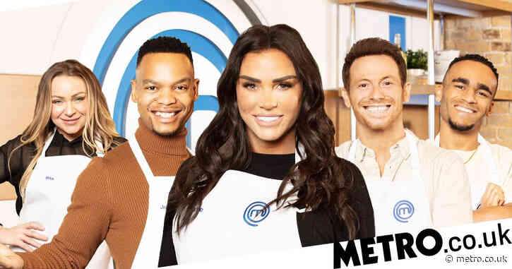 Celebrity MasterChef: Meet the cast of 2021 from Katie Price to Strictly Come Dancing's Johannes Radebe and  EastEnders legend Rita Simons