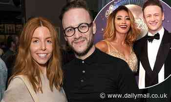 Stacey Dooley says she won't tie the knot to thrice-married Kevin Clifton