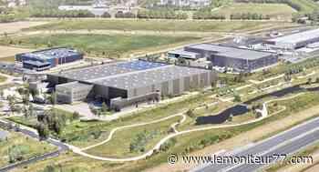 Sanofi va installer une plateforme logistique à Serris - Le Moniteur de Seine-et-Marne - Le Moniteur de Seine-et-Marne