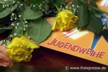 Wie es um die Chance auf Jugendweihen in Limbach-Oberfrohna steht - Freie Presse