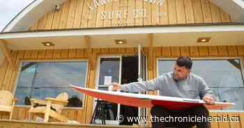 RETALES: New surf shop for Lawrencetown | The Chronicle Herald - TheChronicleHerald.ca