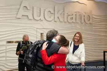 Australia busca en S'pore su próxima burbuja de viajes después de que comiencen los viajes sin cuarentena con Nueva Zelanda, Australia / Nueva Zelanda y las principales noticias - Objetivo Famosos.com