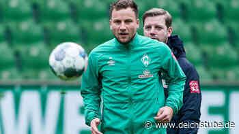 Werder Bremen: Sofort-Hilfe! Spielt Philipp Bargfrede gegen Mainz 05? - deichstube.de