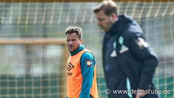 Werder Bremen: Aussortierter Philipp Bargfrede zurück - peinlich!? - deichstube.de