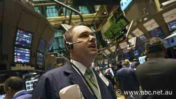 Australian shares up after Wall Street rebounds