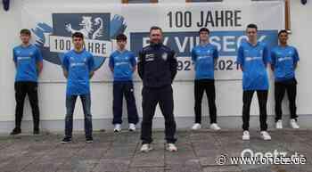 FV Vilseck: Sechs Jugendspieler rücken auf - Onetz.de