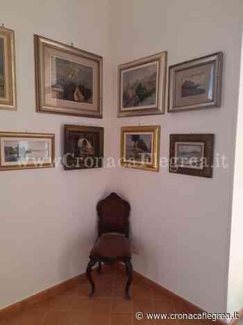 BACOLI/ Una mostra permanente dei pittori dei Campi Flegrei nel Palazzo dell'Ostrichina - Cronaca Flegrea