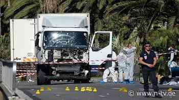 Fünf Jahre nach Nizza-Anschlag: Polizei nimmt mutmaßlichen Helfer fest