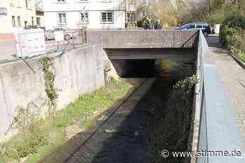 Neue Pläne für die Leinbachbrücke in Schwaigern - Heilbronner Stimme
