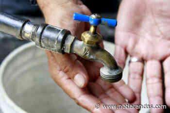 Agua potable, asignatura pendiente - NOTI-ARANDAS - NotiArandas