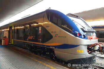 Ferrovie, messa in sicurezza Sinalunga-Arezzo-Stia: contributo straordinario di 950mila euro - SienaFree.it