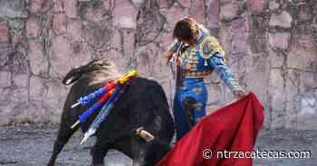 Gerardo Adame y Pastor, oreja por coleta en Vista Alegre - NTR Zacatecas .com