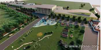 """Santa Maria a Vico. """"Cittadella Scolastica"""", assegnate nuove risorse per oltre tre milioni di euro. - Retesei"""
