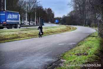 Aanleg fietssnelweg van Hasselt naar Sint-Truiden start pas in 2024