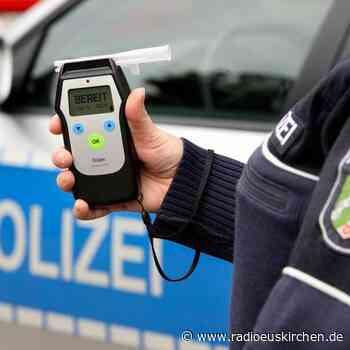 Mehrere Fahrverbote nach Kontrolle bei Mechernich - radioeuskirchen.de