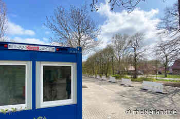 Termine für Drive-In-Tests in Weener - Rheiderland Zeitung