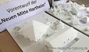 Erbbaupacht für Pflegeeinrichtung - Hartheim - Badische Zeitung