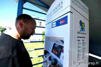 100 euros pour faire 5 km en train entre Dordives et Souppes-sur-Loing! - Dordives (45680) - La République du Centre