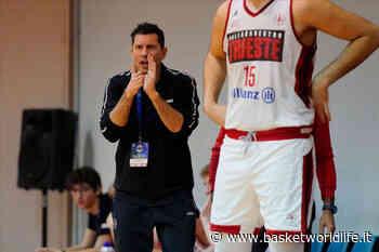 Pallacanestro Trieste: U18 Eccellenza vittoriosa a Cividale del Friuli 56-64 - Basket World Life