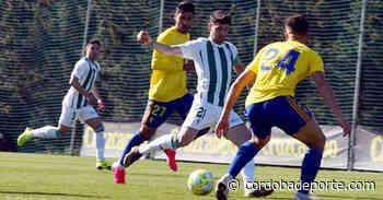 Segunda vez por El Rosal, donde tampoco supo ganar el Córdoba - Cordobadeporte - Cordobadeporte.com