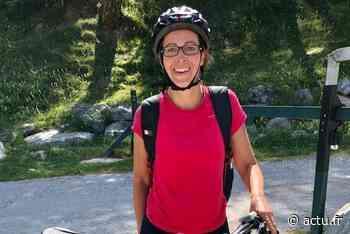 Pacy-sur-Eure. La masseuse se prépare à parcourir 650 km à vélo pour la bonne cause - actu.fr