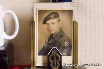 """Cor (92) is een van de laatste Korea-veteranen: """""""