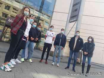 A Evry, la formation des étudiants en sport interrompue en plein cursus faute d'enseignants - Le Parisien