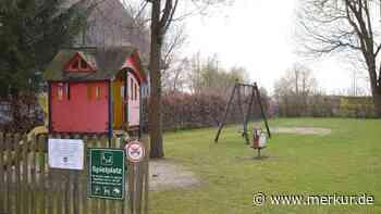 Spielplatz wird Bauland - Merkur Online