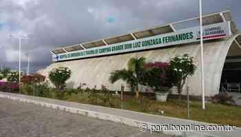 Hospital de Trauma de Campina Grande promove Campanha Abril Verde • Paraíba Online - Paraíba Online