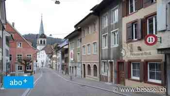 Birsfelden und Waldenburg - Nicht in allen Baselbieter Gemeinden steigen die Bevölkerungszahlen: «Wir sind um ein Facelifting besorgt» | bz Basel - Basellandschaftliche Zeitung