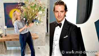Maria Sharapova gets a floral surprise from fiance Alexander Gilkes on 34th birthday - mid-day.com