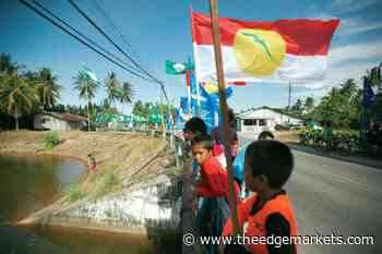 PAS ready to mediate UMNO-Bersatu dispute — Dewan Ulama - The Edge Markets MY