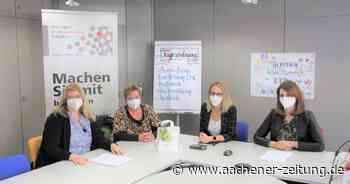 Teilhabekreis Wegberg: Für ein gleichberechtigtes Miteinander - Aachener Zeitung