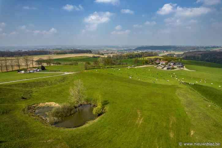 """Dromen van erkenning tot Landschapspark: """"We hebben hier het mooiste landschap van Vlaanderen"""""""
