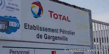 Gargenville - Restructuration, le site pétrolier subira-t-il une perte d'emplois ? | La Gazette en Yvelines - La Gazette en Yvelines