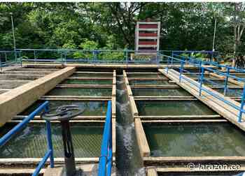 Aqualia entregó obra que optimiza tratamiento de agua en Planeta Rica - LA RAZÓN.CO