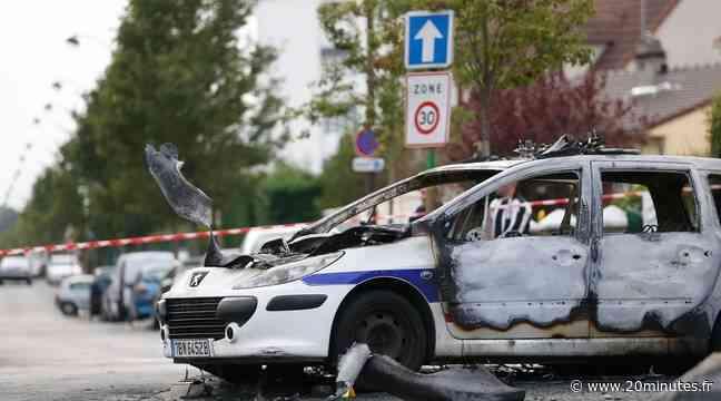 Policiers brûlés à Viry-Chatillon : Après les huit acquittements, l'enquête policière pointée du doigt - 20 Minutes