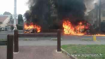 Policiers brûlés à Viry-Chatillon : de 12 à 25 ans de réclusion requis en appel pour les agresseurs - Le Parisien