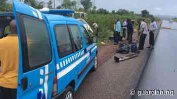 2 nurses die, 10 injured in Lagos-Abeokuta Expressway accident - Guardian
