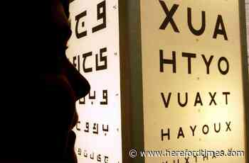 Accountant blamed theft from Hereford opticians on colleagues