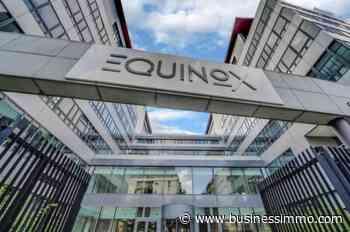 Clichy : Equinox rejoint les rangs d'un fonds d'investissement en off market - Business Immo